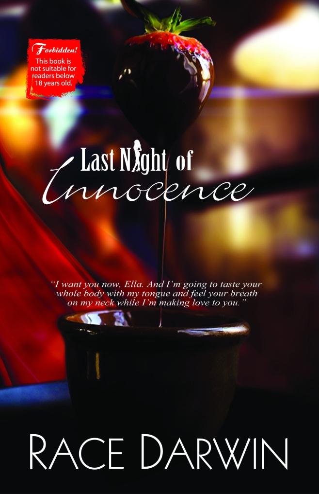 Last Night Of Innocence By Race Darwin